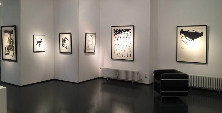 Ausstellung Sonderborg Stöhrer 2017 Galerie Maulberger 01