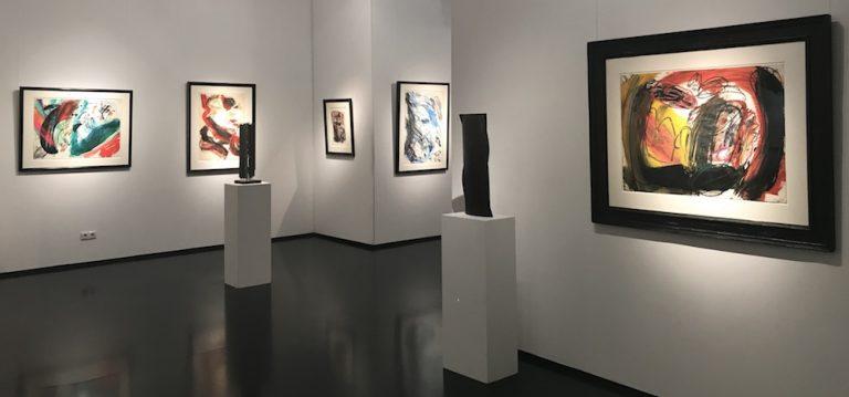 Ausstellung Sonderborg Stöhrer 2017 Galerie Maulberger 02