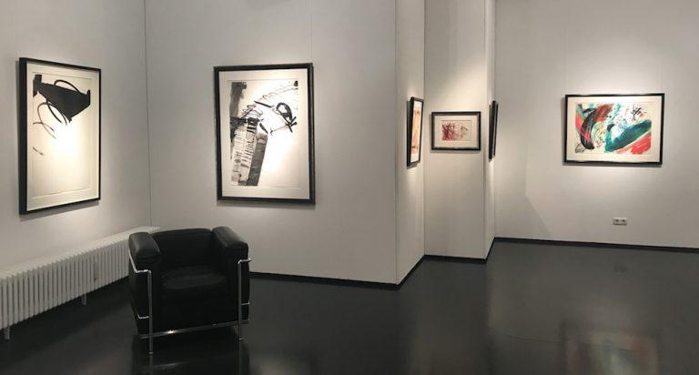 Ausstellung Sonderborg Stöhrer 2017 Galerie Maulberger 03