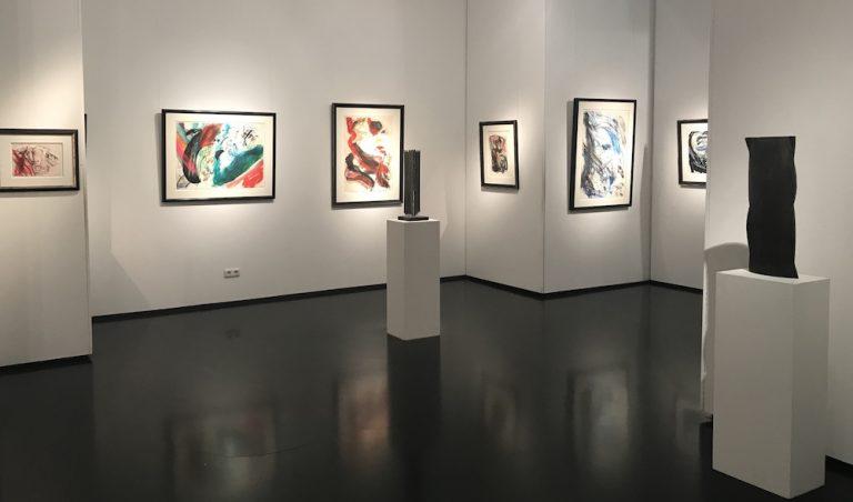 Ausstellung Sonderborg Stöhrer 2017 Galerie Maulberger 04