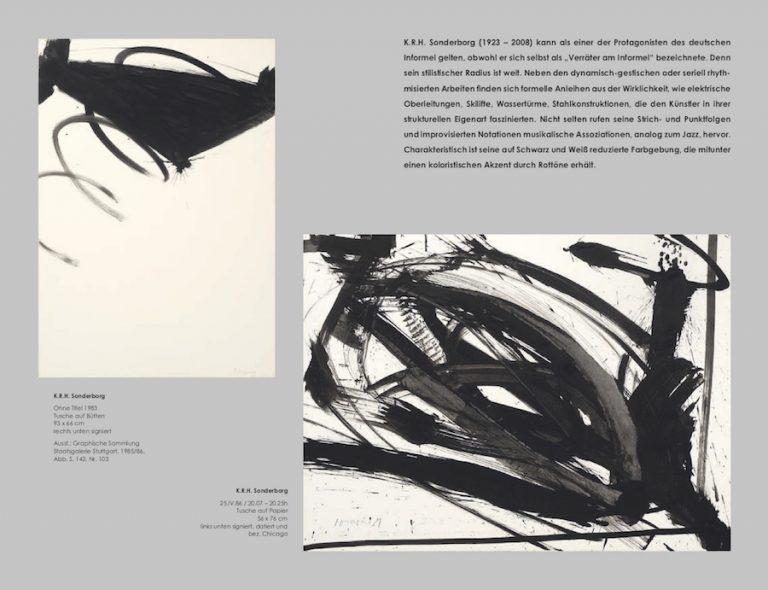 Einladungskarte Ausstellung Sonderborg Stöhrer 2018 Galerie Maulberger 07