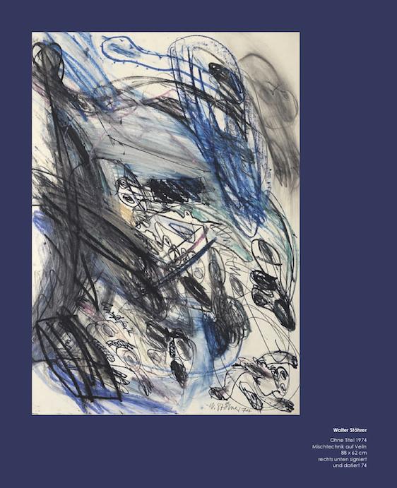 Einladungskarte Ausstellung Sonderborg Stöhrer 2018 Galerie Maulberger 08