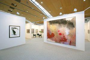 Messe Art Karlsruhe 2012 Galerie Maulberger 02
