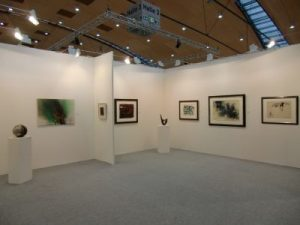 Messe Art Karlsruhe 2012 Galerie Maulberger 03