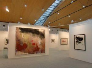 Messe Art Karlsruhe 2012 Galerie Maulberger 05