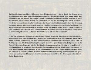 Einladungskarte Ausstellung Karl Fred Dahmen 2012 Galerie Maulberger 03
