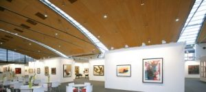 Messe Art Karlsruhe 2013 Galerie Maulberger 01