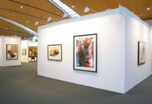 Messe Art Karlsruhe 2013 Galerie Maulberger 02