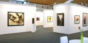 Messe Art Karlsruhe 2013 Galerie Maulberger 04