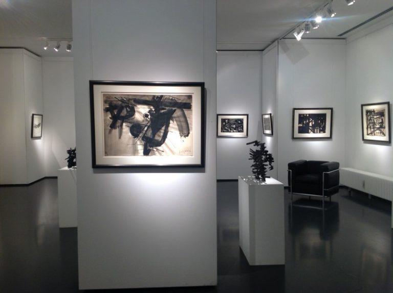 Ausstellung K.R.H. Sonderborg 2013 Galerie Maulberger 03