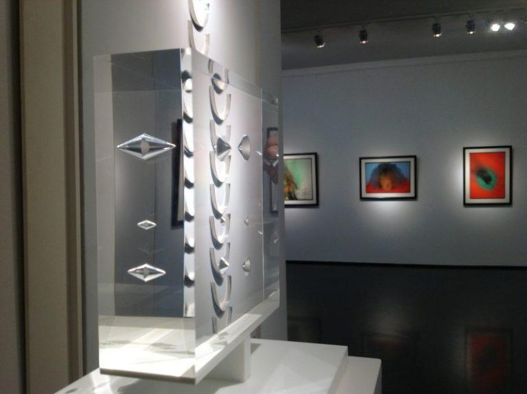 Ausstellung ZERO 2013 Galerie Maulberger 03