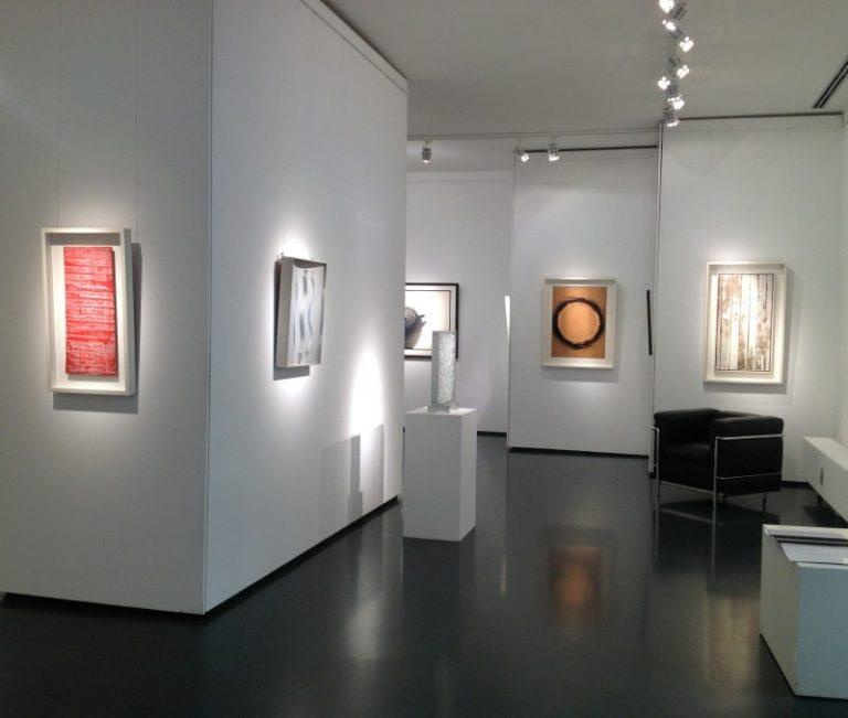 Ausstellung ZERO 2013 Galerie Maulberger 06
