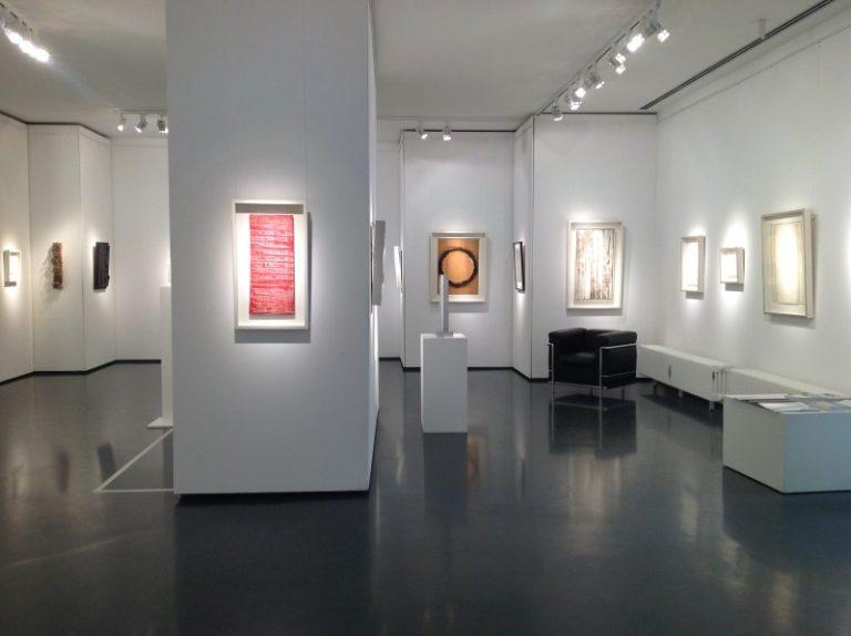 Ausstellung ZERO 2013 Galerie Maulberger 07