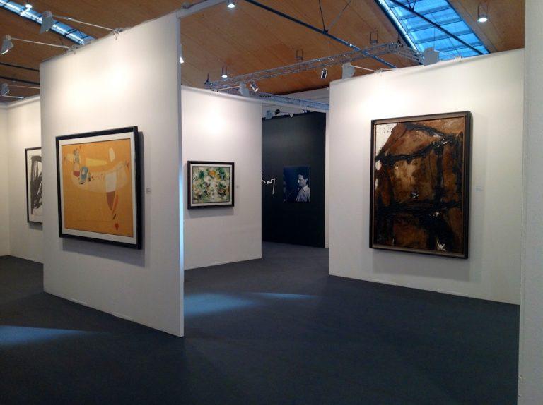 Messe Art Karlsruhe 2014 Galerie Maulberger 03