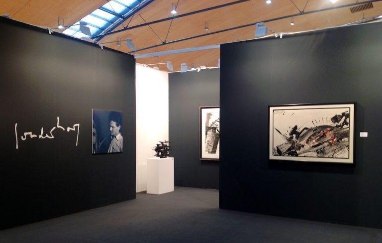Messe Art Karlsruhe 2014 Galerie Maulberger 04