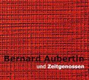 Einladungskarte Ausstellung Bernard Aubertin und Zeitgenossen 2014 Galerie Maulberger 01