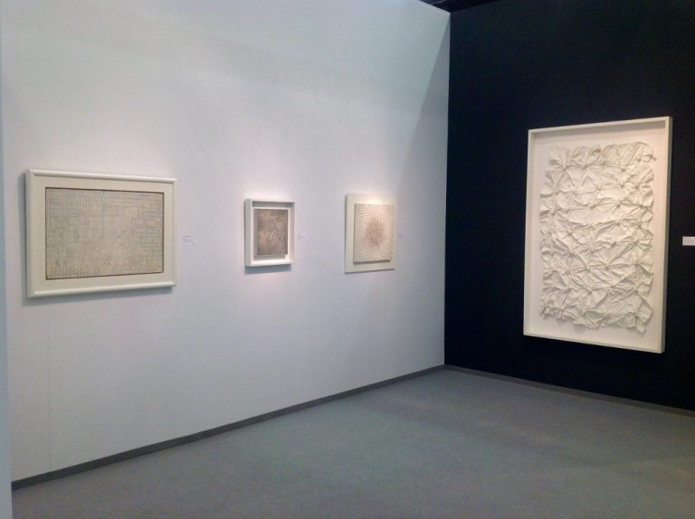 Messe Art Cologne 2015 Galerie Maulberger 02