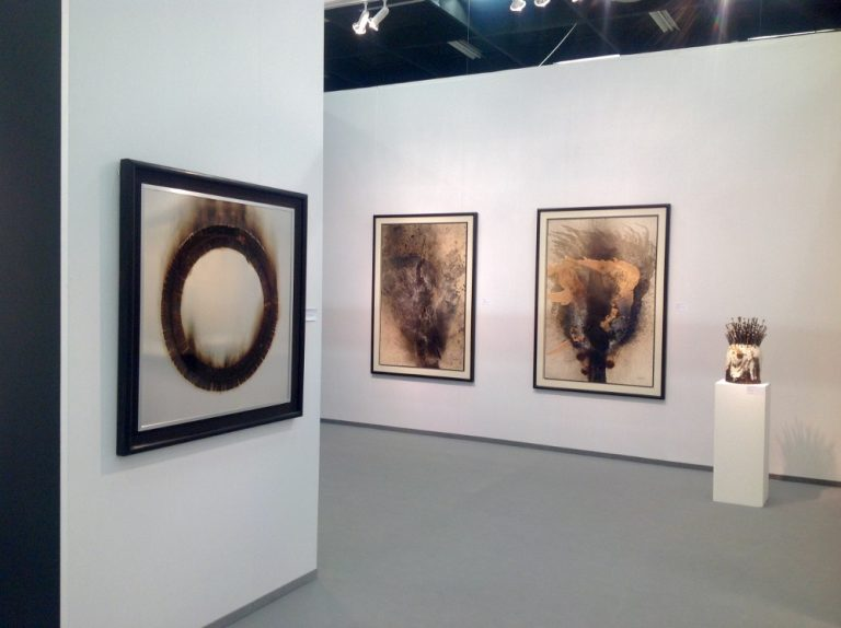 Messe Art Cologne 2015 Galerie Maulberger 03