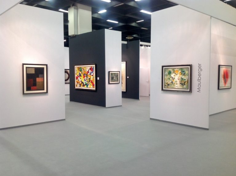 Messe Art Cologne 2015 Galerie Maulberger 04