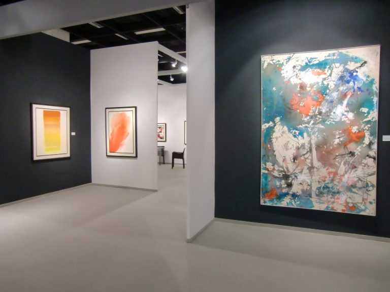 Messe Cologne Fine Art 2015 Galerie Maulberger 03
