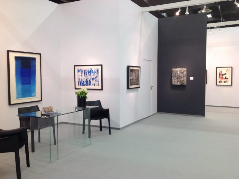 Messe Cologne Art Cologne 2016 Galerie Maulberger 02
