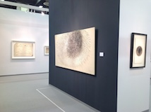Messe Cologne Art Cologne 2016 Galerie Maulberger