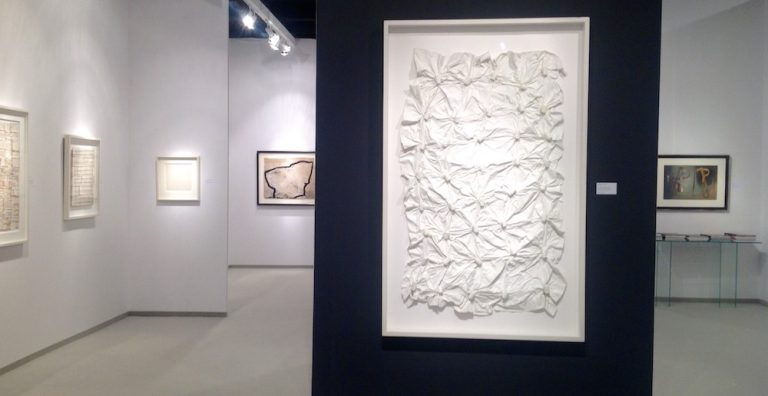 Messe Cologne Fine Art 2016 Galerie Maulberger 02