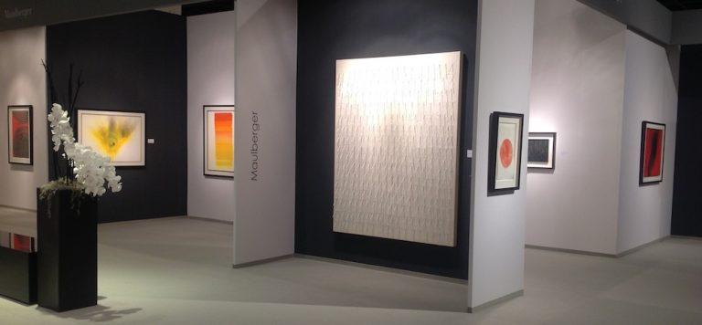 Messe Cologne Fine Art 2016 Galerie Maulberger 05