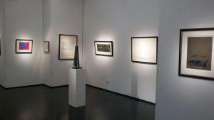 Ausstellung Papierstationen 2016 Galerie Maulberger 03