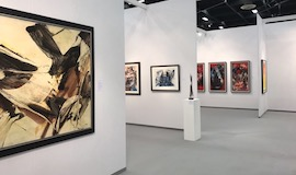 Messe Art Cologne 2017 Galerie Maulberger