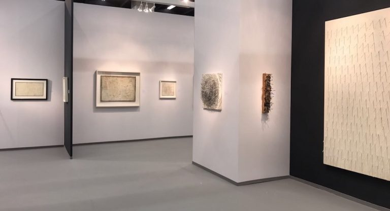 Messe Art Cologne 2017 Galerie Maulberger 01