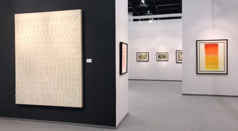 Messe Art Cologne 2017 Galerie Maulberger 02