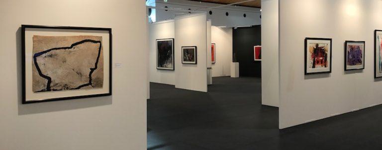 Messe Art Karlsruhe 2017 Galerie Maulberger 01
