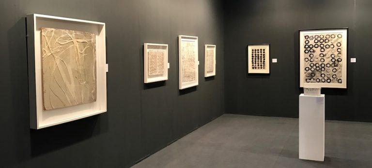 Messe Art Karlsruhe 2017 Galerie Maulberger 02