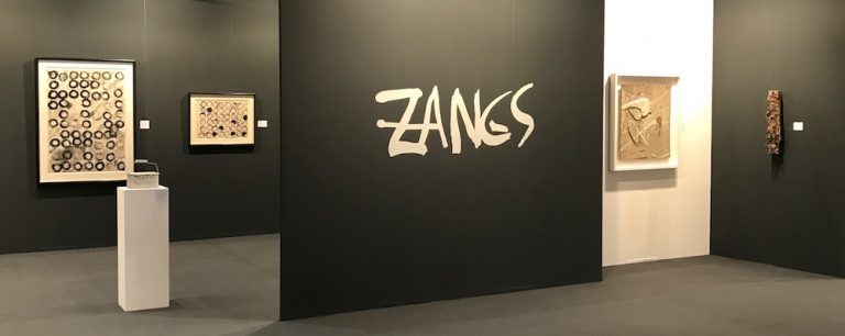 Messe Art Karlsruhe 2017 Galerie Maulberger 03