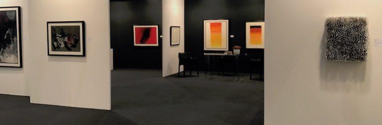 Messe Art Karlsruhe 2017 Galerie Maulberger 04