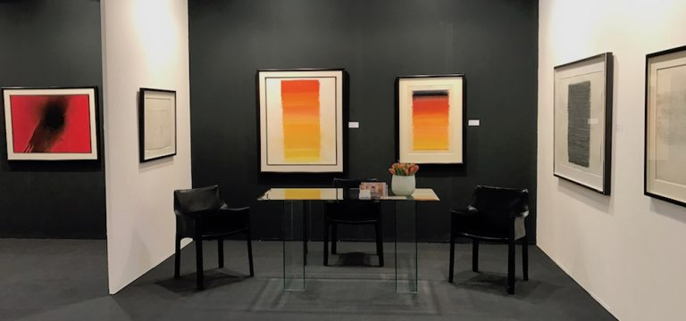 Messe Art Karlsruhe 2017 Galerie Maulberger 05