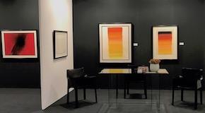 Messe Art Karlsruhe 2017 Galerie Maulberger