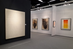 Messe Art Cologne 2018 Galerie Maulberger