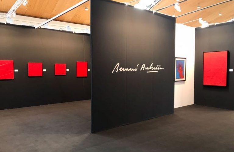 Messe Art Karlsruhe 2018 Galerie Maulberger 01