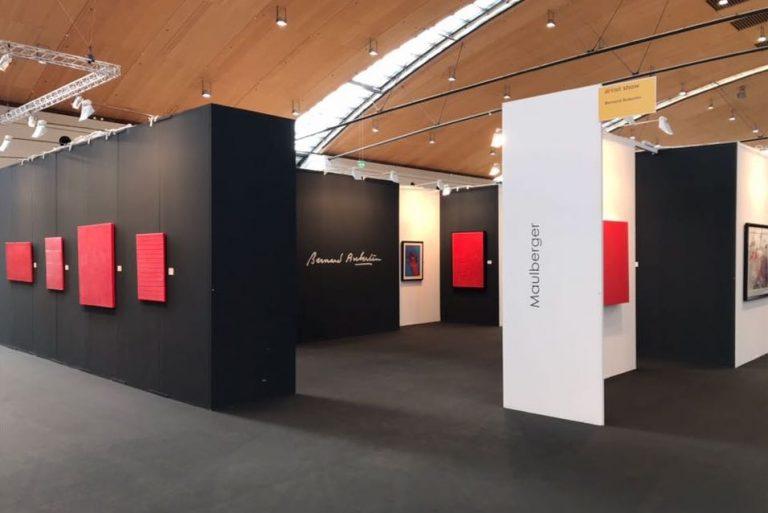 Messe Art Karlsruhe 2018 Galerie Maulberger 03
