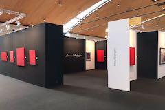 Messe Art Karlsruhe 2018 Galerie Maulberger