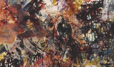 Bernard Schultze Galerie Maulberger