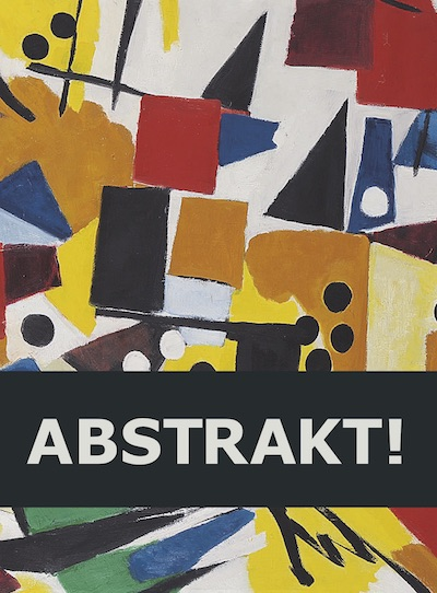 Katalog Abstrakt Galerie Maulberger