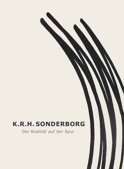 Katalog K.R.H. Sonderborg Galerie Maulberger