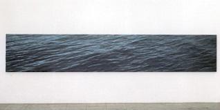 Einladungskarte Ausstellung Sonja Weber 2001 Galerie Maulberger