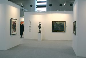 Messe Art Karlsruhe 2006 Galerie Maulberger 01