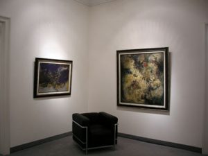 Messe Munich Highlights 2008 Galerie Maulberger 03