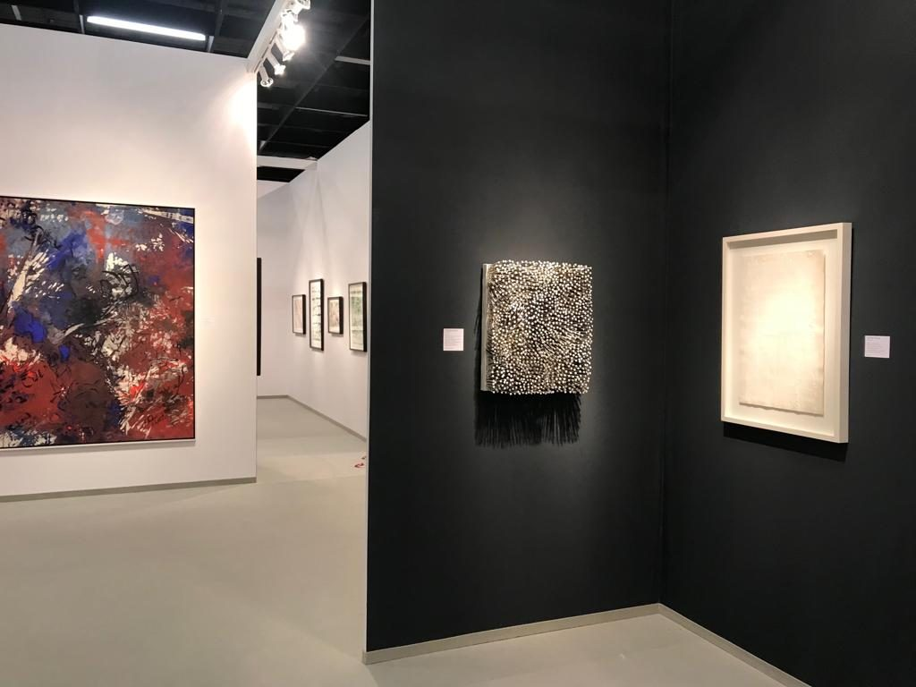 Messe Cologne Fine Art 2018 Galerie Maulberger 02