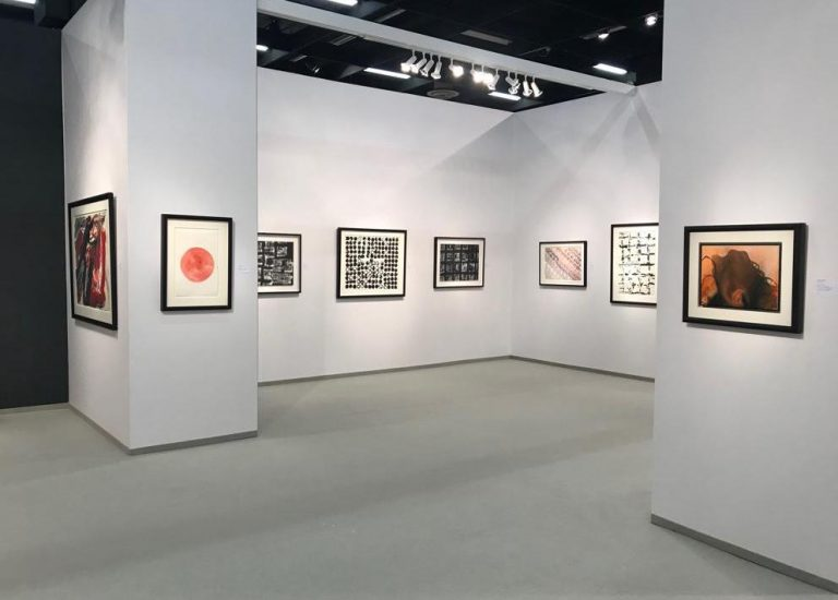 Messe Cologne Fine Art 2018 Galerie Maulberger 03
